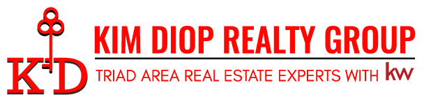 Kim Diop Realty Group | Triad Area Real Estate Expert KW